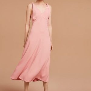 Aritzia Wilfred Préface dress NWT